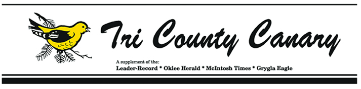 Tri County Canary | Richards Publishing