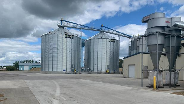 A celebration on the 2021 silo expansion will be held at Riviana Foods in Clearbrook on Wednesday, September 22 from 3:00 to 5:00 p.m. Refreshments and Hor d'oeuvres will be served. Use the north entrance on the Kloster Park road. The President and Vice President of Riviana US will be present to share in the celebration.