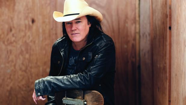 David Lee Murphy will be performing live at 8:30 p.m. at the Fully Charged Foundation fundraiser event in Grygla on Friday, June 7th.