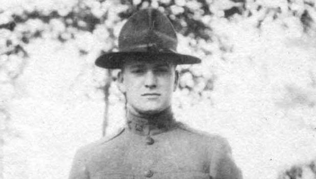 Medal of Honor recipient Nels T. Wold was born in Winger, Minnesota. Winger is also the final resting place of Wold, who was killed in action in France on September 26, 1918 during a World War I conflict.