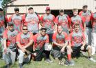 2015 Consolation Champions ~ Oklee Lumber from Clearbrook last weekend.