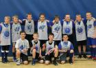 TheRebels BoysBasketball Team recently took first place in the Roseau Tournament  Pictured are back row from left. Nolan Magnell, Brody Moen, Eric Gieseke, Brock Tvedt, Jeremy Kruchowski, Andrew Gryskiewicz, Thomas Benson and Zach Cater. Front from left: Bailey Hince, Jake Duden, Carter Williams and Brady Gums. Missing: Isiah Olson