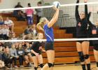 Some Chargers net action from last week's games on the road. Daria Waletzki goes up against Warren/Alvarado/Oslo.